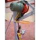 U 300K Umacon elektrický lanový navijak