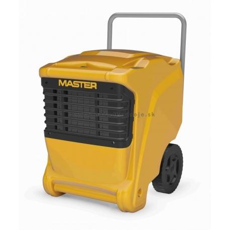 DPH65 Master profesionálny odvlhčovač vzduchu s odvlhčovaním až 52l/24hod.