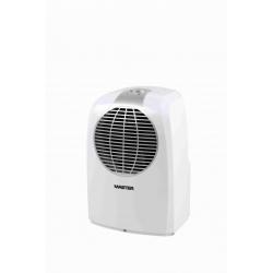 DH710 Master odvlhčovač vzduchu pre domácnosť s odvlhčovaním až 10l/24hod.