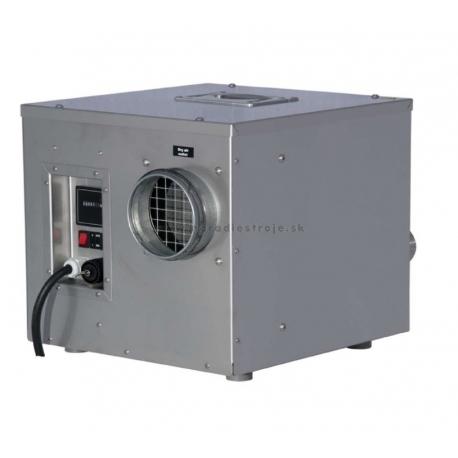 DHA140 Master adsorbčný odvlhčovač vzduchu s odvlhčovaním až 10,8l/24hod.