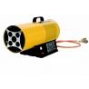 BLP17M DC ACCU SADA - Master plynový ohrievač s ventilátorom o max. výkone 16 kW