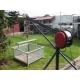 MINOR - PLUMA 325  Camac elektrický stavebný vrátok
