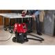 AS 2-250 ELCP Milwaukee priemyselný vysávač