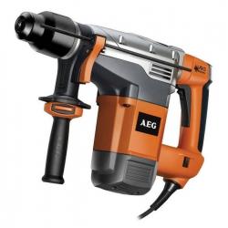KH 5 E AEG kombinované kladivo SDS Max
