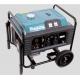 EG5550A Makita jednofázová elektrocentrála s AVR, podvozkom, elektroštartérom