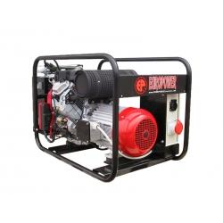 EP12000TE-IP54 Europower trojfázová elektrocentrála,motor Honda,el. štart,AVR