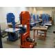 LTPP 500 Leste pásová píla na veľkoformátové plynosilikátové tvárnice (Ytong)