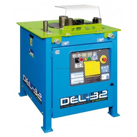 DEL-32 Sima ohýbačka stavebnej ocele, roxorov