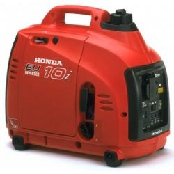 EU10i  Honda jednofázová, odhlučnená elektrocentrála - invertor