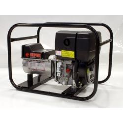 EP4200D Europower jednofázová diesel elektrocentrála (Hatz)