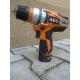 BBS12 C2 LI-202B AEG kompaktný 2-rýchlostný vŕtací skrutkovač