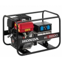EC 5000 Honda jednofázová elektrocentrála