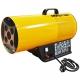 BLP 16M Master plynový ohrievač