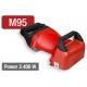 M95 Macroza drážkovacia fréza