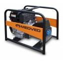 Arctos 3000 H Medved jednofázová elektrocentrála s motorom Honda