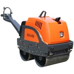 REN 650 Enar ručne vedený vibračný valec - diesel KUBOTA, elektrický štart