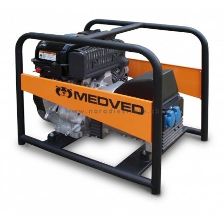Arctos 5030 H Medved jednofázová elektrocentrála s AVR a motorom Honda