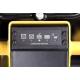 LG400 Atlas Copco reverzná vibračná doska s indikátorom zhutnenia - diesel, el. štart