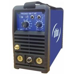 PEGAS 160 T HF (set) ALFA IN zvárací invertor pre zváranie metódou TIG a MMA