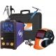 PEGAS 200 T PULSE HF (set) ALFA IN zvárací invertor pre zváranie TIG a MMA