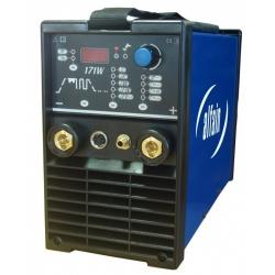 ALFIN 171 W MAX (set) ALFA IN zvárací invertor pre zváranie TIG a MMA