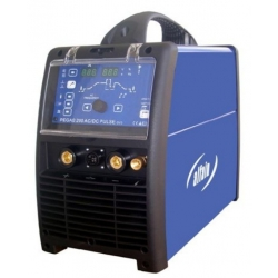 PEGAS 200 AC/DC PULSE OVO Alfa In zváranie hliníka, nereze, uhlíkatých ocelí