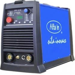 ALFIN 200 AC/DC Alfa In invertor pre zváranie hliníka, nereze, uhlíkatých ocelí