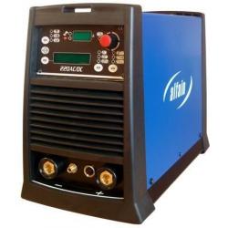 Alfin 221 AC/DC PFC Alfa In invertor pre zváranie hliníka, nereze, uhlíkatých ocelí