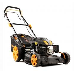 RPM 5135 HW Riwall multifunkčná trávová kosačka 4 v 1 s pojazdom