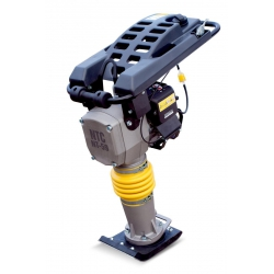NT59 NTC mechanické vibračné dusadlo (Honda GXR120)