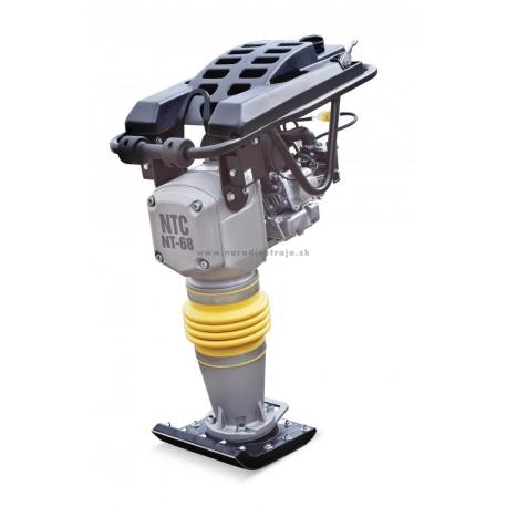 NT68 NTC mechanické vibračné dusadlo (Honda GX120)