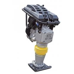 NT 70H NTC mechanické vibračné dusadlo - diesel