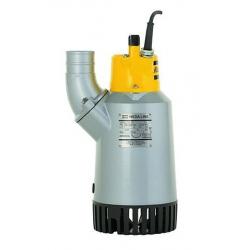 WEDA 30 L Atlas Copco elektrické odvodňovacie čerpadlo - plavákový spínač