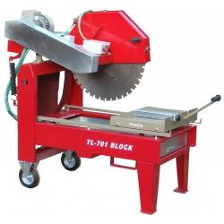 TL - 701 TUSCH stavebná diamantová píla na tehly a betónové bloky