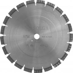 Universal H15 Solga univerzálny diamantový kotúč, segment 15mm
