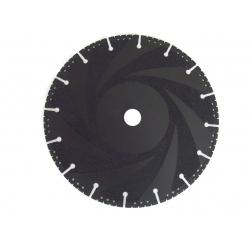 Universal Solga diamantový kotúč pre záchranárov, turbosegment (suchý rez)