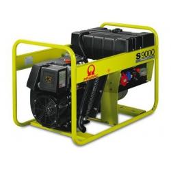 S9000T Pramac trojfázová diesel elektrocentrála s elektrickým štartom