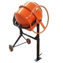 MAX180L POWER TEC hobby stavebná miešačka