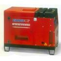 ESE704DYS GT ES ISO Endress trojfázová diesel elektrocentrála s el. štartom