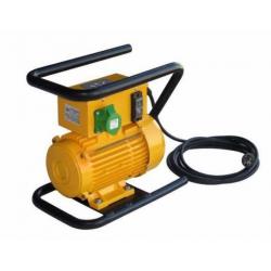 AFE 1000MT Compact Enar (230V) menič frekvencie a napätia pre vysokofrekvenčný ponorný vibrátor na betón
