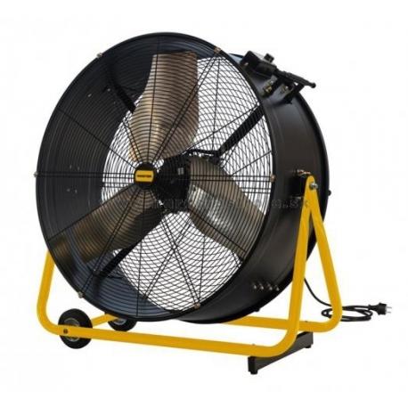 DF 30P Master priemyselný ventilátor