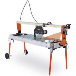 PRIME 150S BATTIPAV portálová stavebná píla s laserom a kolieskami / rez 1,5 m