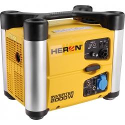 DGI 20 SP Heron odhlučnená jednofázová elektrocentrála