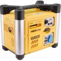 DGI 10 SP Heron odhlučnená jednofázová elektrocentrála