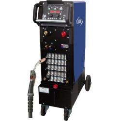 AXE 500 IN compact-44 H2O Alfa In zvárací synergický invertor pre MIG/MAG, MMA a drážkovanie