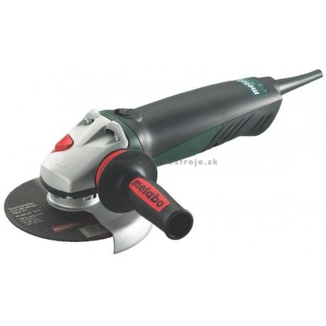 WE 14-150 Plus Metabo uhlová búska 150 mm
