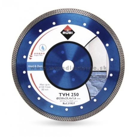 TVH Rubi diamantový kotúč na tvrdé materiály