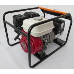 SP3H Generga jednofázová elektrocentrála s motorom Honda GX 200