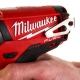 M12 CIW12-202C Milwaukee FUEL™ kompaktný 1/2'' rázový uťahovák