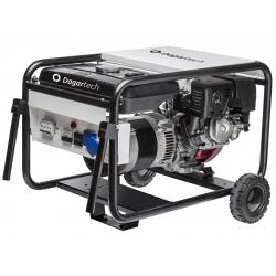 DGH9TFC Dagartech trojfázová elektrocentrála s motorom Honda GX390
